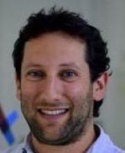 Dr Judah Koller