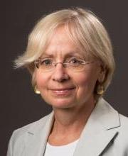 Prof. Katarzyna Chawarska