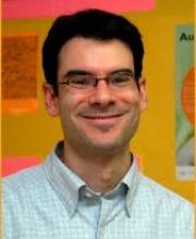Prof. Lonnie Zwaigenbaum